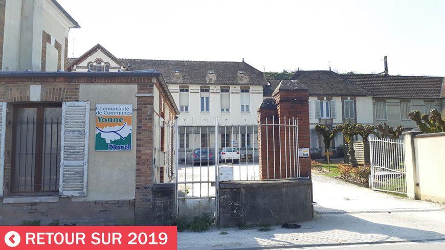 La chambre régionale des comptes a pointé de lourdes erreurs de gestion de la communauté de communes Yonne nord en 2018