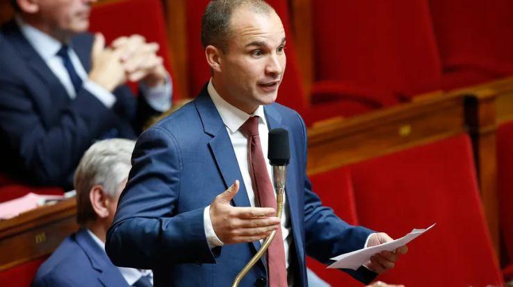 Le député (DVD) des Vosges Christophe Naegelen a décidé de convoquer l'ancienne ministre socialiste devant l'Assemblée nationale