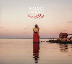 Sea of red - NAIMA GIROU