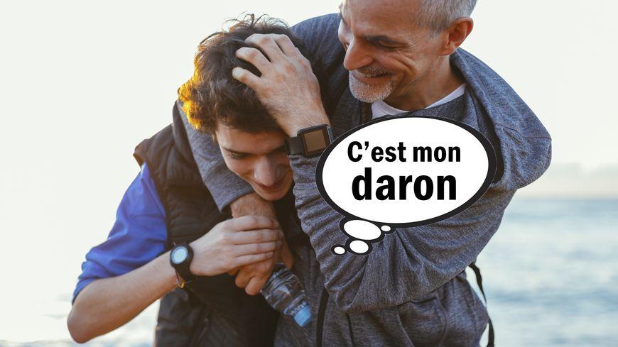 Zélie nous explique le mot Daron dans le Dico des ados de France Bleu Besançon