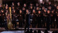 Concert de Noël de la Maîtrise de Radio France en la Cathédrale de Chartres