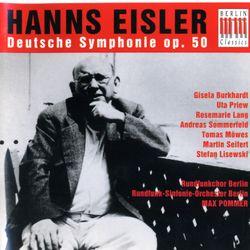 An die kämpfer in den konzentrationslagern / Pour soli recitants choeur et orchestre - GISELA BURKHARDT