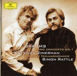 Concerto n°1 en ré min op 15 : 1 - maestoso / Pour piano et orchestre - Krystian Zimerman
