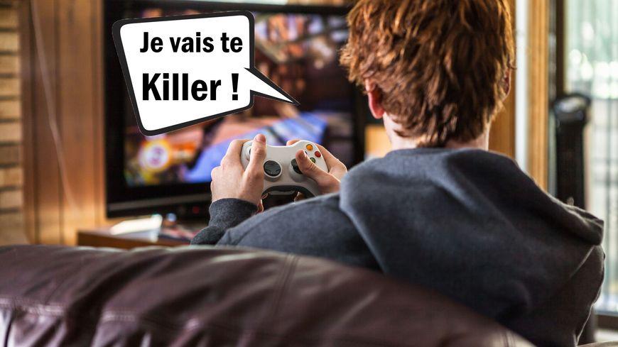 Léon nous explique le mot Killer dans le Dico des ados de France Bleu Besançon