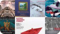 Actualité du CD de la création : Pascal Dusapin, David Hill, Twanie Olson, Philipp Glass, Marciej Staszewski..