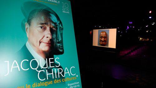 Le musée du Quai Branly – Jacques Chirac : quel dialogue des cultures à l'heure des restitutions ? / Le nouveau patron de Radio Nova, Les Inrocks, Rock en Seine : que deviennent les médias de Matthieu Pigasse ?