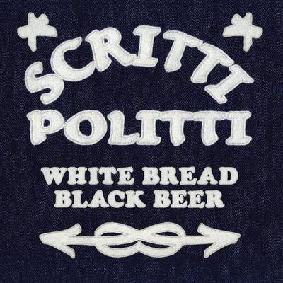 """Pochette de l'album """"White bread black beer"""" par Scritti Politti"""