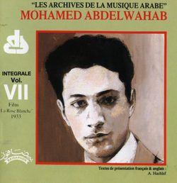 Ya wardat elhob - Mohamed Abdel Wahab