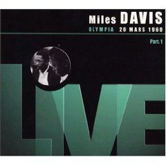 All of you - MILES DAVIS