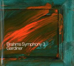 Symphonie n°3 en Fa Maj op 90 : Allegro con brio