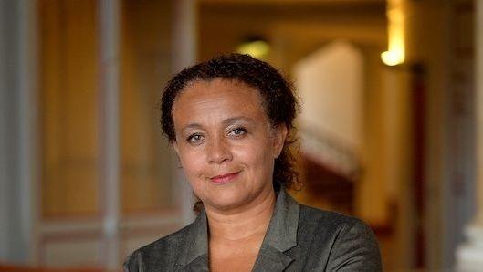 Valérie Chevalier, directrice de l'Opéra de Montpellier