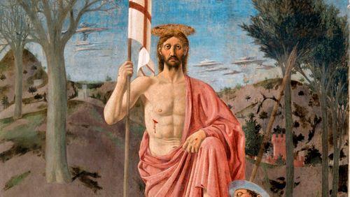 La Résurrection de Piero Della Francesca (2/2) : La restauration de l'œuvre