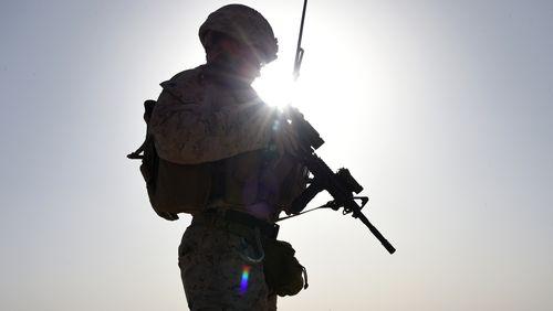 Les Afghanistan Papers ou la guerre américaine contre la Vérité