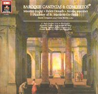 """Cantate """"Jauchzet Gott in allen Landen"""" BWV 51 interprétée par Helen Donath"""