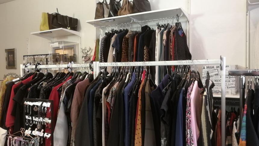 Des vêtements et des accessoires à portée de toutes les bourses