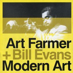 Like someone in love - ART FARMER