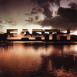 """Pochette de l'album """"Earth vol.5"""" par Vincent"""