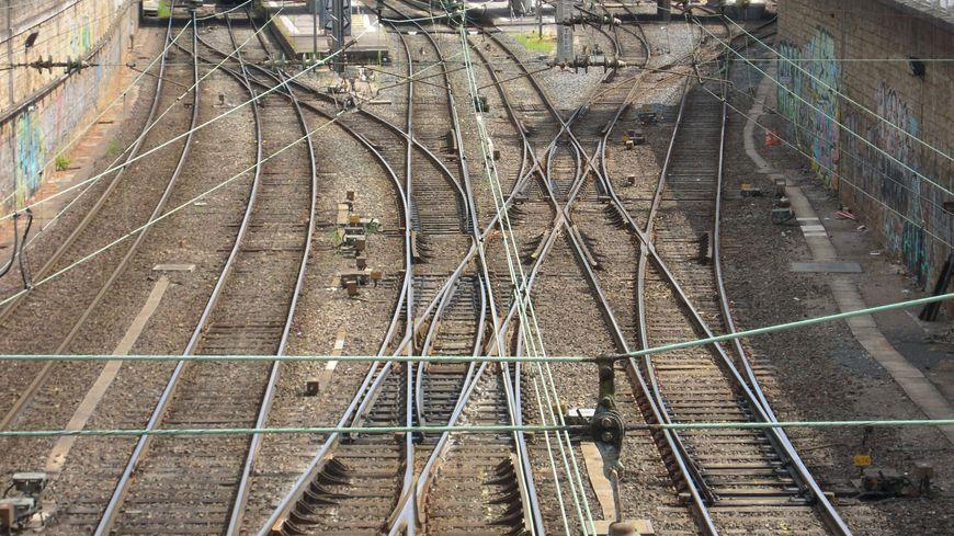 Le trafic SNCF restera perturbé ce week-end en Centre-Val de Loire