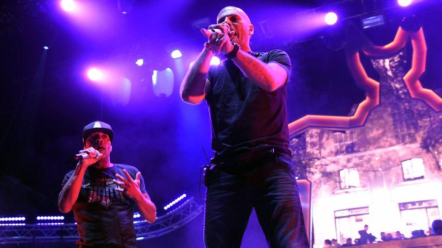Le groupe marseillais IAM se produira pour la première fois sur la scène du festival Art Rock