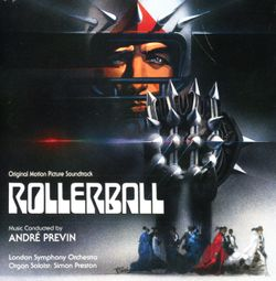 Executive party - BOF / Rollerball