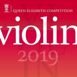 Concerto pour violon en Ré Maj op 35 : 3. Allegro vivacissimo - STELLA CHEN
