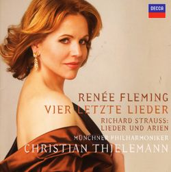 Vier letzte lieder - september - RENEE FLEMING