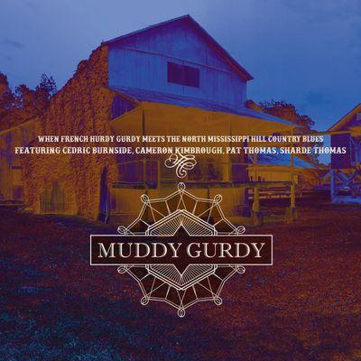 "Pochette pour ""Glory - Muddy Gurdy"""