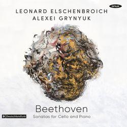Sonate pour violoncelle et piano n°2 en sol min op 5 n°2 : 3. Rondo. Allegro - LEONARD ELSCHENBROICH