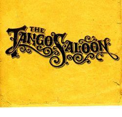 Libertango - THE TANGO SALOON