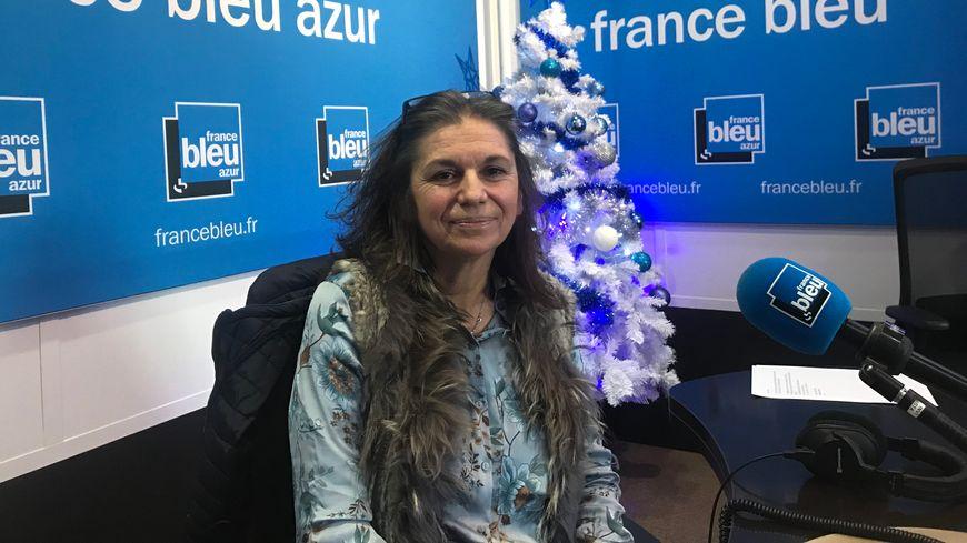 """Michèle Andric, """"Fiesta Folie's"""" 17 Av des diables bleus à Nice"""
