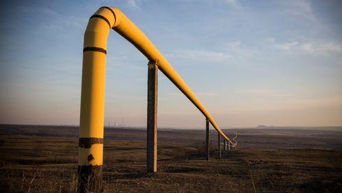 Épisode 2 :  Economie : le gaz et après ?