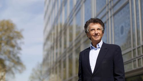 Jack Lang, l'expression iconique de la culture (5/5) : Ministre de la Culture mais pas que …