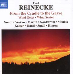 Octuor a vent en si bemol maj op 216 : Finale : allegro molto e grazioso - FENWICK SMITH