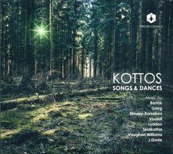 36 Danses grecques : Epirotikos - arrangement pour ensemble instrumental - BJARKE MOGENSEN