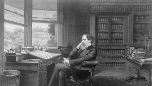 Relire Dickens (1/4) : Le miracle de Dickens