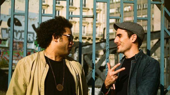 Makaya McCraven & Antoine Berjeaut