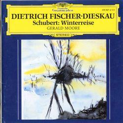 Die Post - DIETRICH FISCHER-DIESKAU