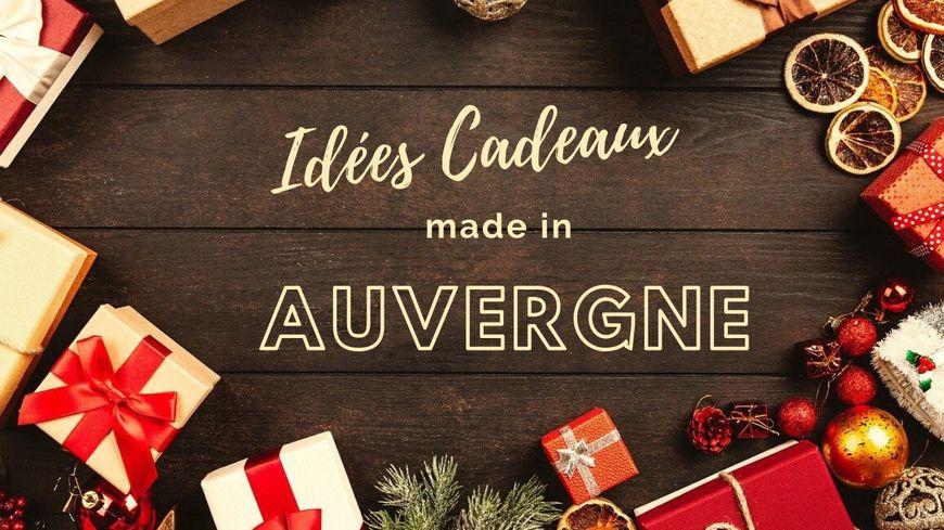 Des idées cadeaux made in Auvergne avec Caroline de Puy d'Idées Fresh