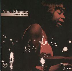 Nobody - NINA SIMONE