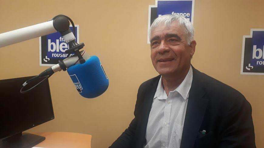 Antoine Parra