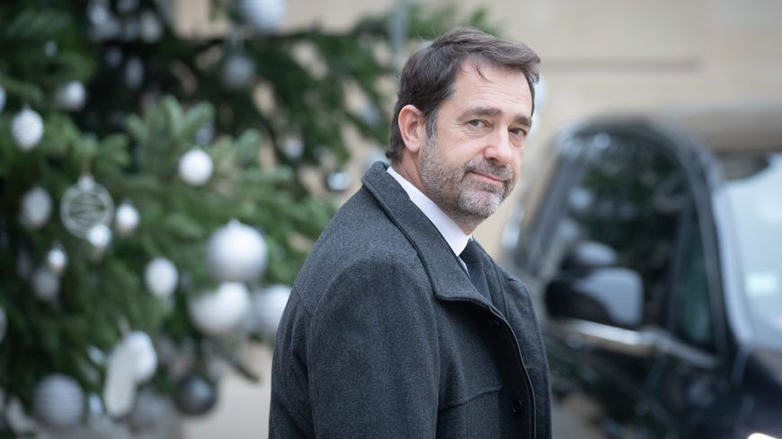 Christophe Castaner attendu le 10 janvier en Mayenne