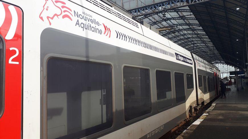 La SNCF prévoit des perturbations sur les TER en ce premier week-end des vacances de Noël.