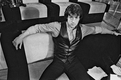 Sylvester Stallone en 1979