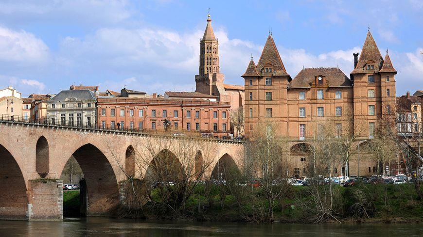 Montauban, Musée Ingres