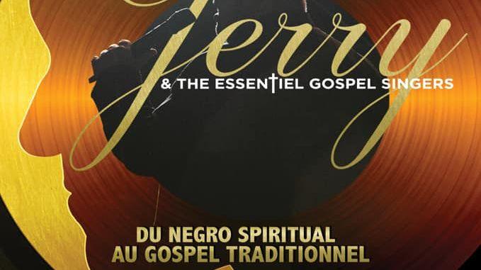 Jerry and the Essentiel Gospel Singers