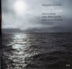 Nostalghia - FRANCOIS COUTURIER