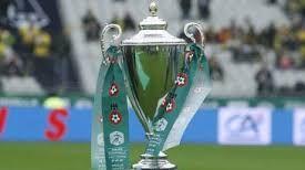 La Coupe Gambardella