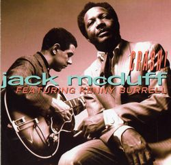 Call it stormy monday - BROTHER JACK MAC DUFF