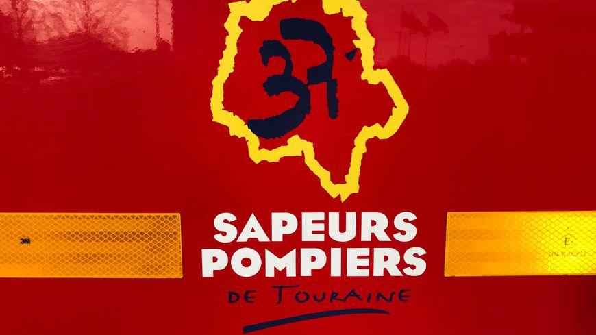 Illustration pompiers d'Indre-et-Loire