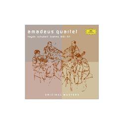Quatuor a cordes n°43 en Sol Maj op 54 n°1 HOB III : 58 : Finale presto